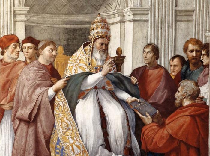 Papież Grzegorz IX